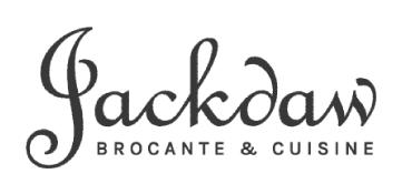 Jackdaw Brocante & Cuisine