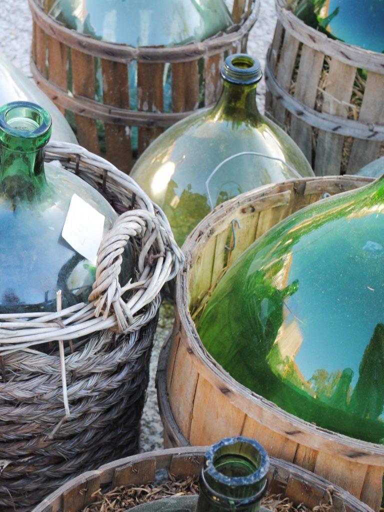Provence Antique Market Tours