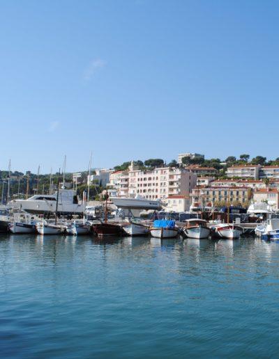 Visiting Provence