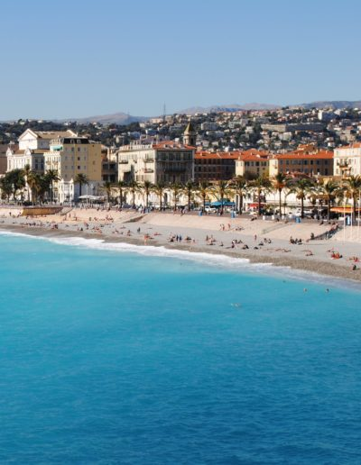 Beaches to visit in Provence