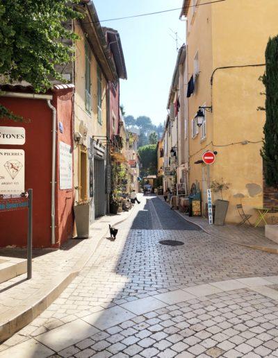 Tour to Provence
