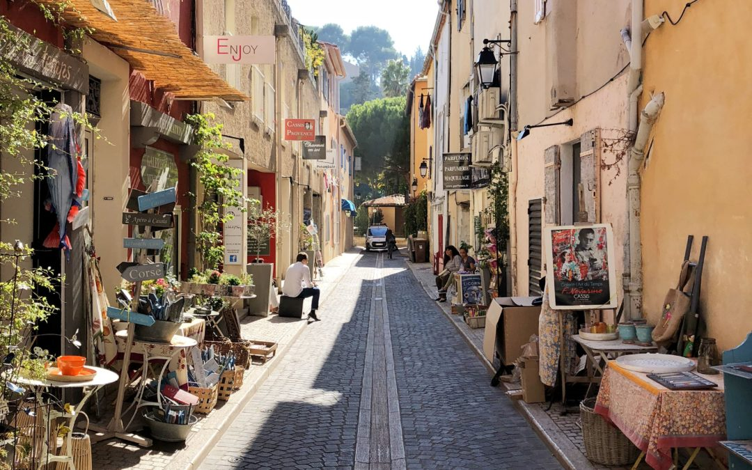 How the South of France became the birthplace of Jackdaw Journeys