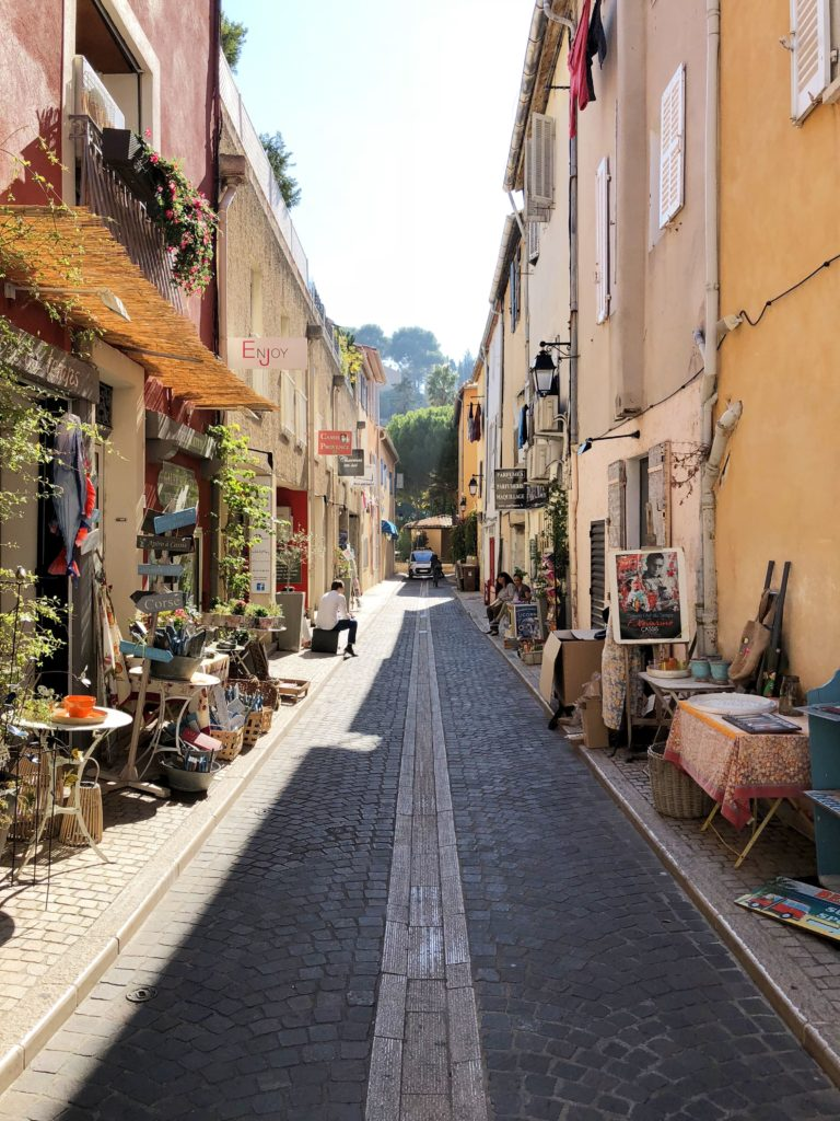 South of France Tours