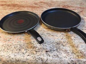 Galette Recipe Pans
