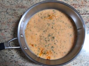 Coconut Curry Ginger Sauce Recipe