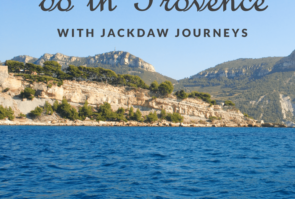 10 Things to do in Provence